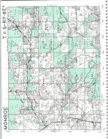 Map Image 021, Pope and Hardin Counties 1991